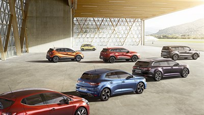 Renault car latest offers